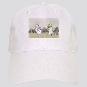 Zombie Sheep Cap